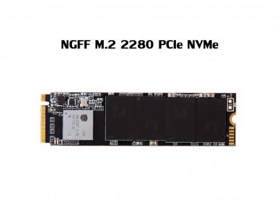 SSD固态硬盘NVME